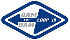 logo dam tot damloop 2019