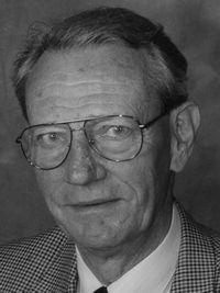 Cees Kluft † (1925-2012) Atleet, trainer en bestuurder