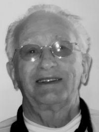 Dick Mars † (1929-2007) Atleet, bestuurder en trainer