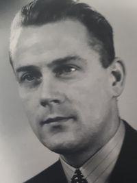 Jan Leeuwerink (1911-1977) Atleet, oprichter en bestuurder