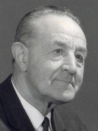 Jo Kelder † (1900-1977) Atleet, oprichter en bestuurder