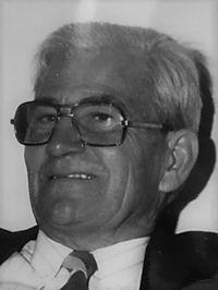 Piet van Gulik † (1922-1993) Atleet, bestuurder en vrijwilliger