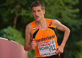 Ronald Schroer