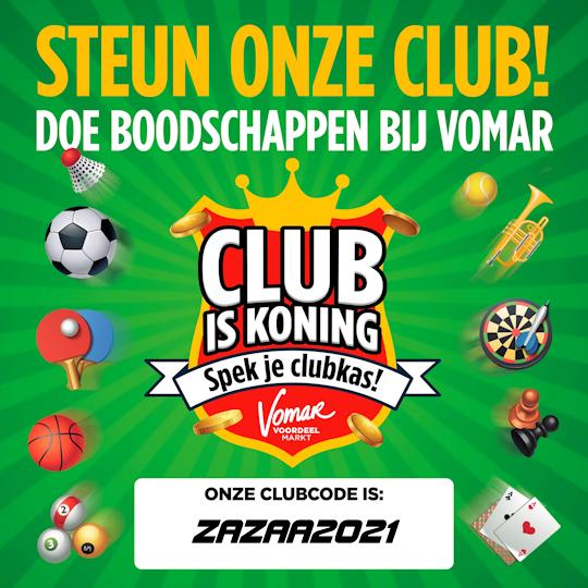 AVZ clubcode