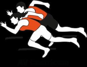 logo AV Castricum